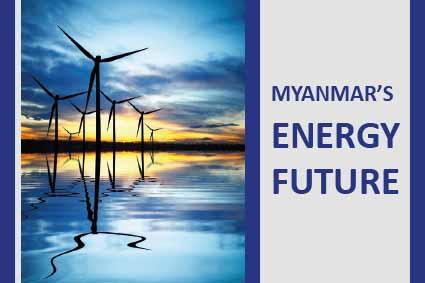 Myanmar's Energy Future